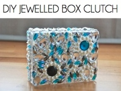 Box_DIY JEWELLED BOX CLUTCH