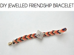 Box_DIY JEWELLED FRIENDSHIP BRACELET