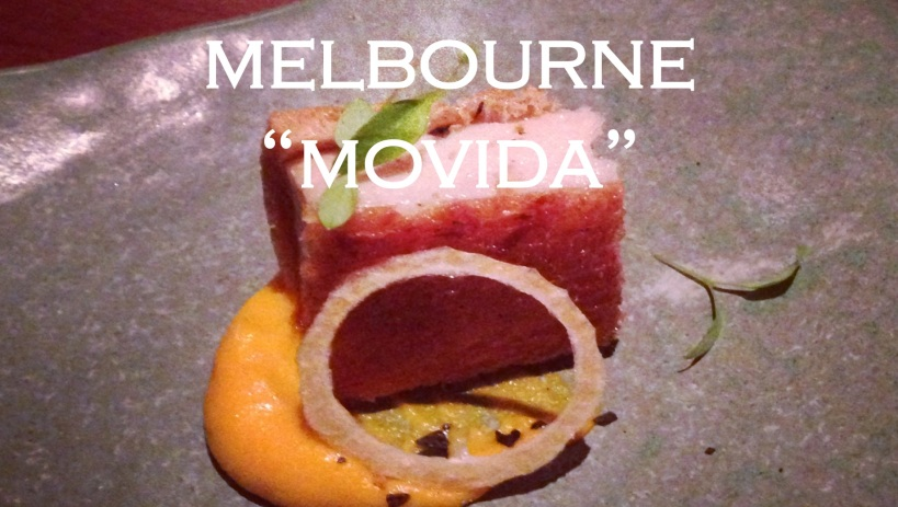 Melbourne Movida