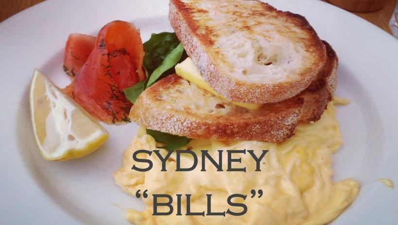 Sydney Bils