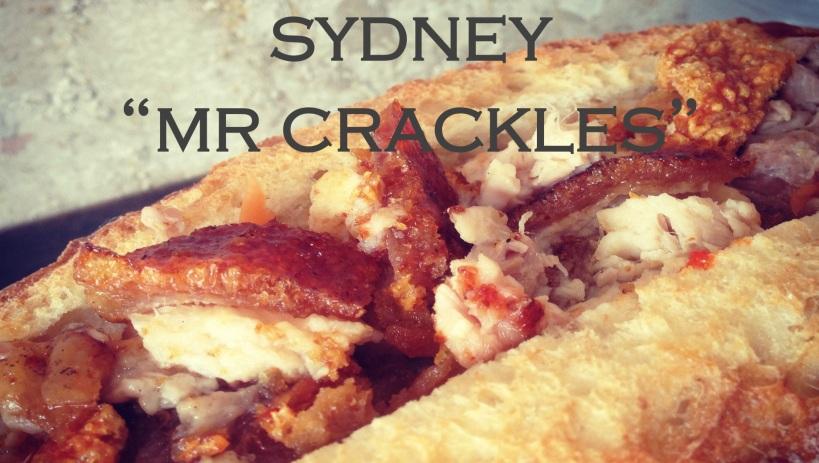 mr crackles carryout sydney