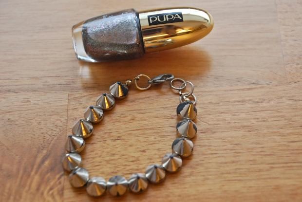 DIY Bracelet Refashioning Trick