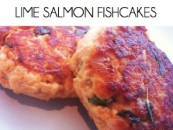 salmon fishcakes BOX