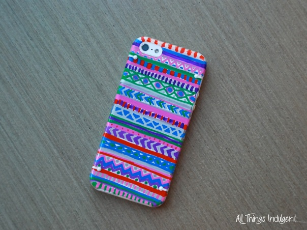 DIY iphone cover2