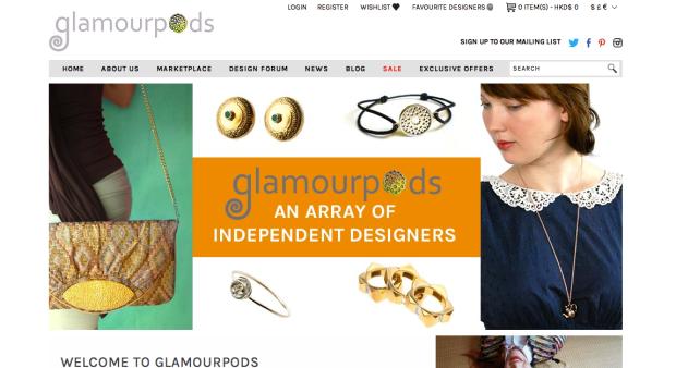 Glamourpods