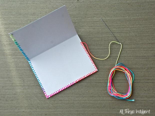 DIY Greeting Card 1