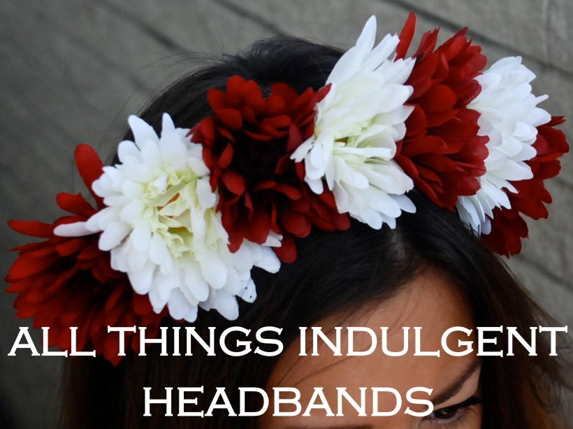All Things Indulgent Headbands