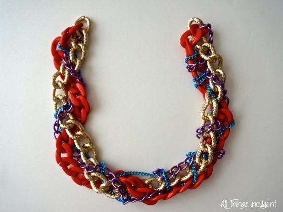 Chunky Charm Necklace_3