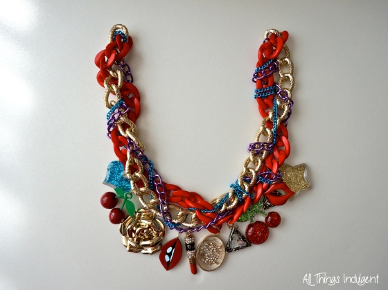 Chunky Charm Necklace_4