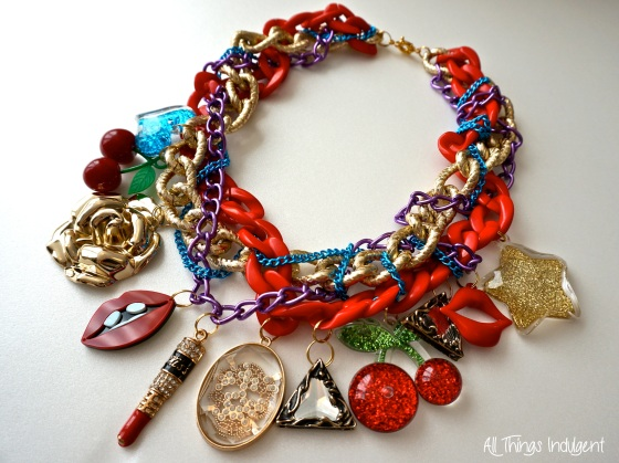 Chunky Charm Necklace_6