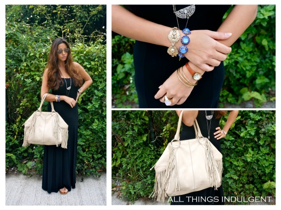 Black Maxi_casual