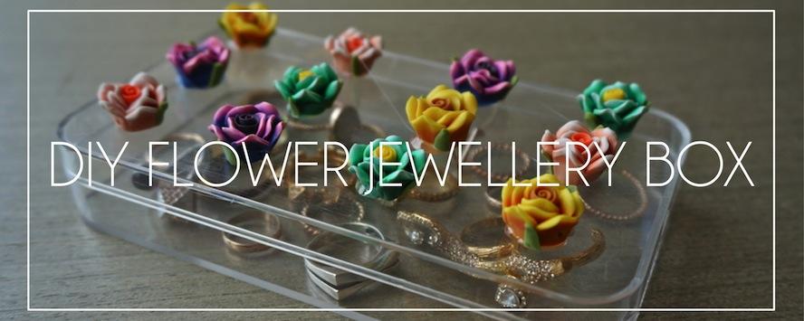 Flower Jewellery Box feature_3
