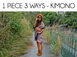 Box_1 PIECE 3 WAYS_KIMONO